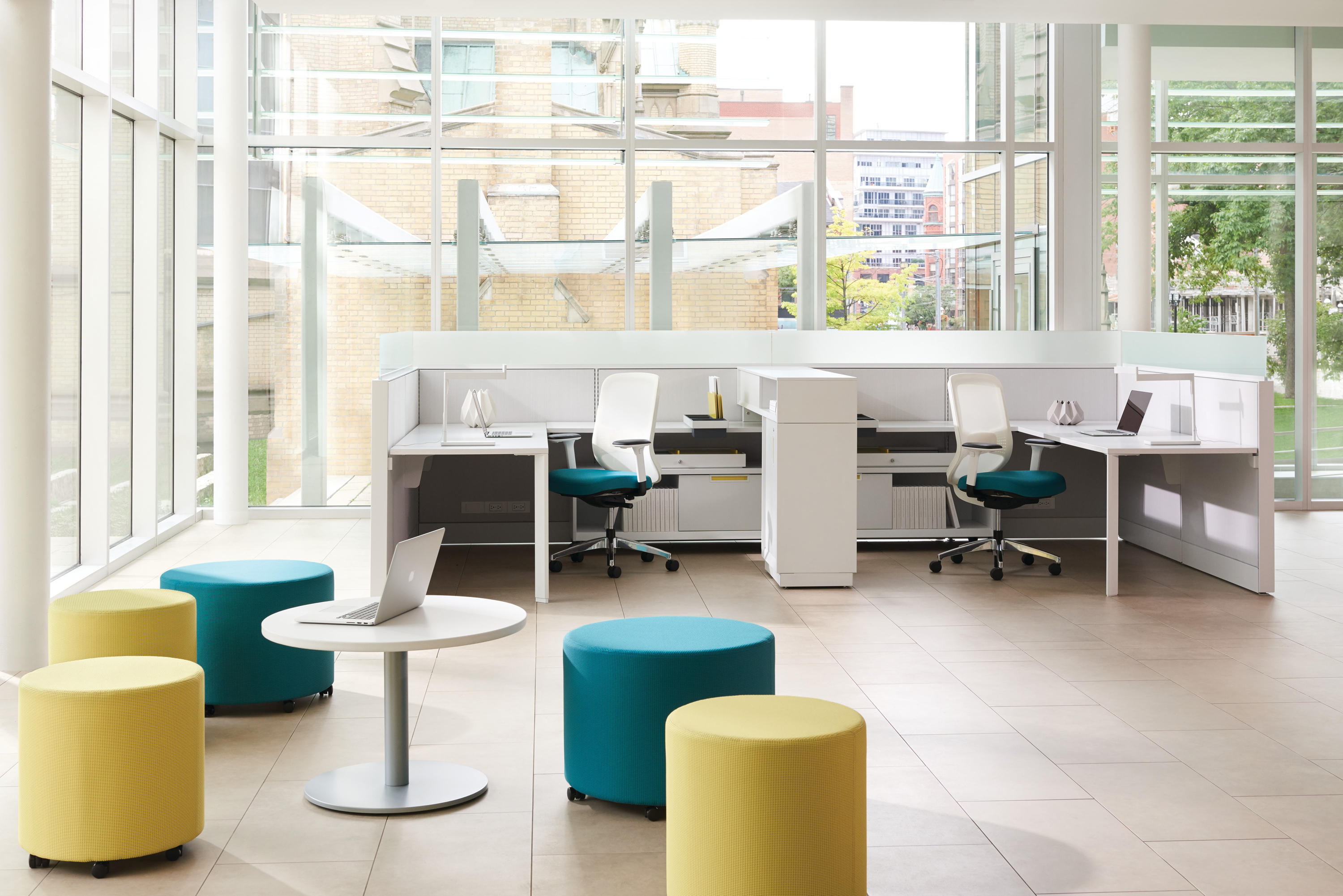 Teknion casual tables side tables from teknion architonic for Furniture 08054