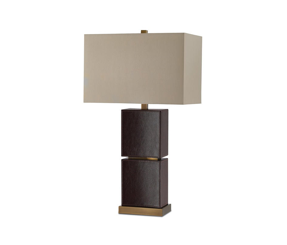 Currey And Company Side Tables: General Lighting From Currey & Company