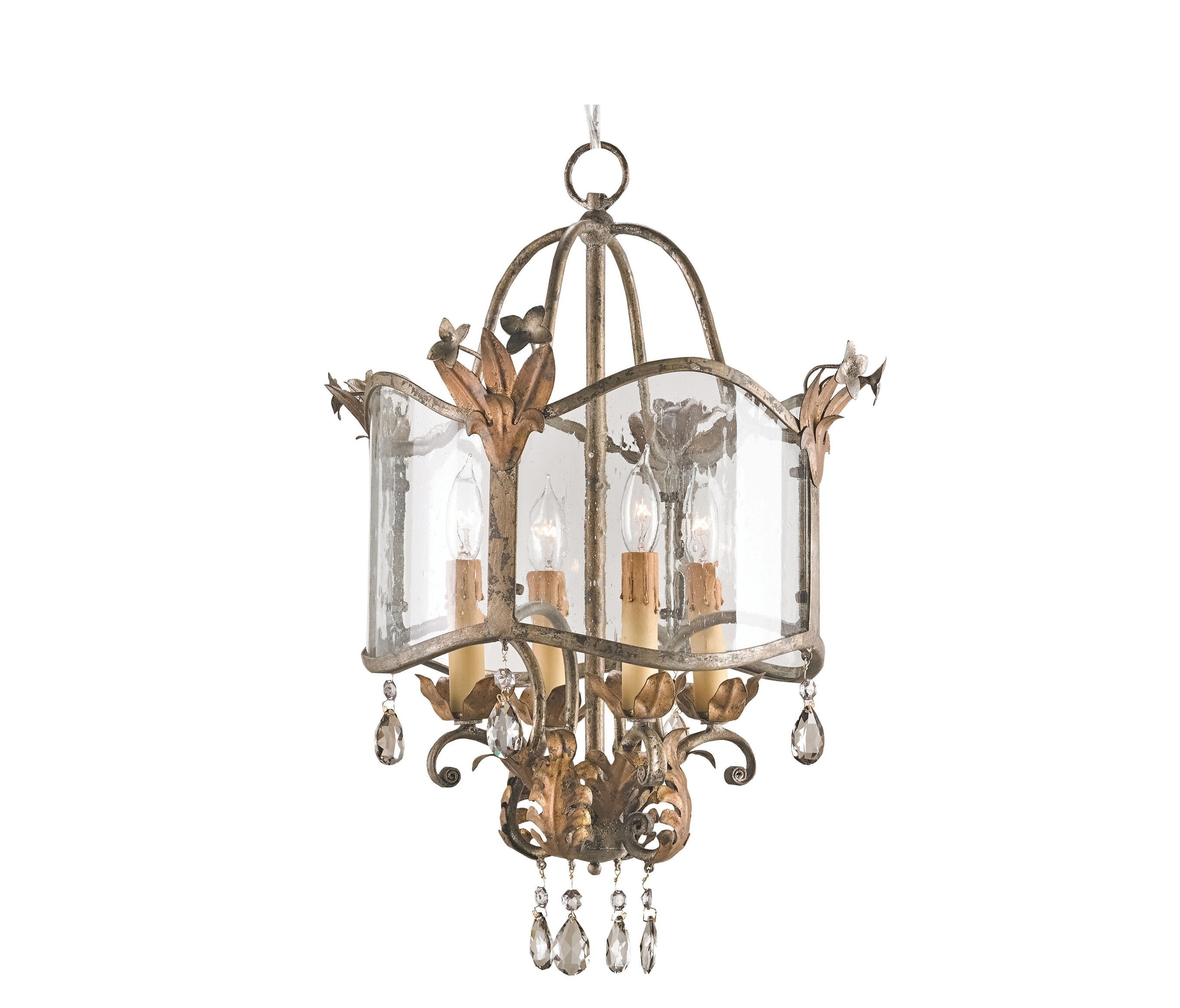 General Lighting From Currey & Company
