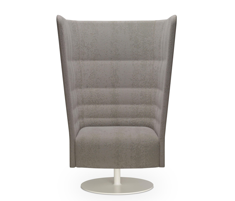cell 128 sessel mit hoher r ckenlehne r ckzugsm bel von. Black Bedroom Furniture Sets. Home Design Ideas