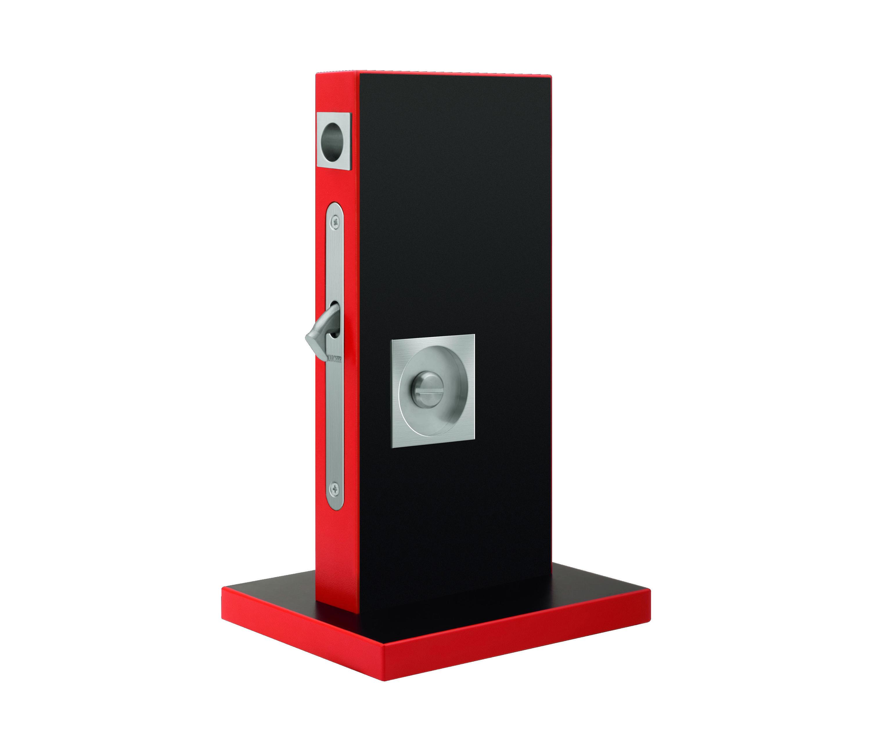 finger pull epdq 71 flush pull handles from karcher. Black Bedroom Furniture Sets. Home Design Ideas