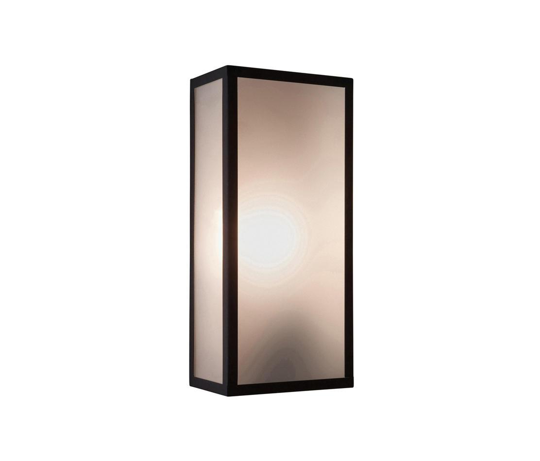 messina 160 black with sensor general lighting from. Black Bedroom Furniture Sets. Home Design Ideas
