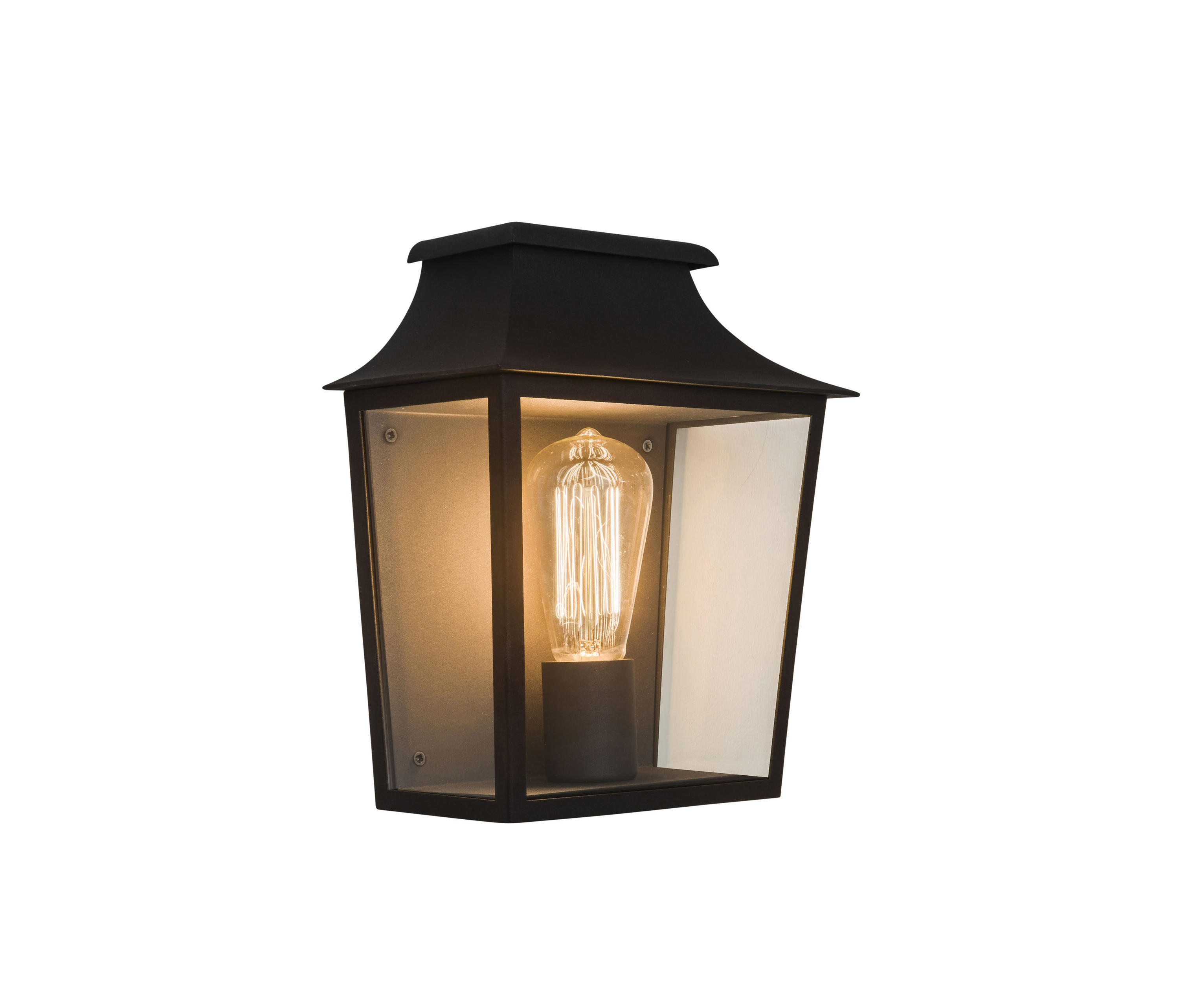Richmond Black By Astro Lighting Outdoor Wall Lights