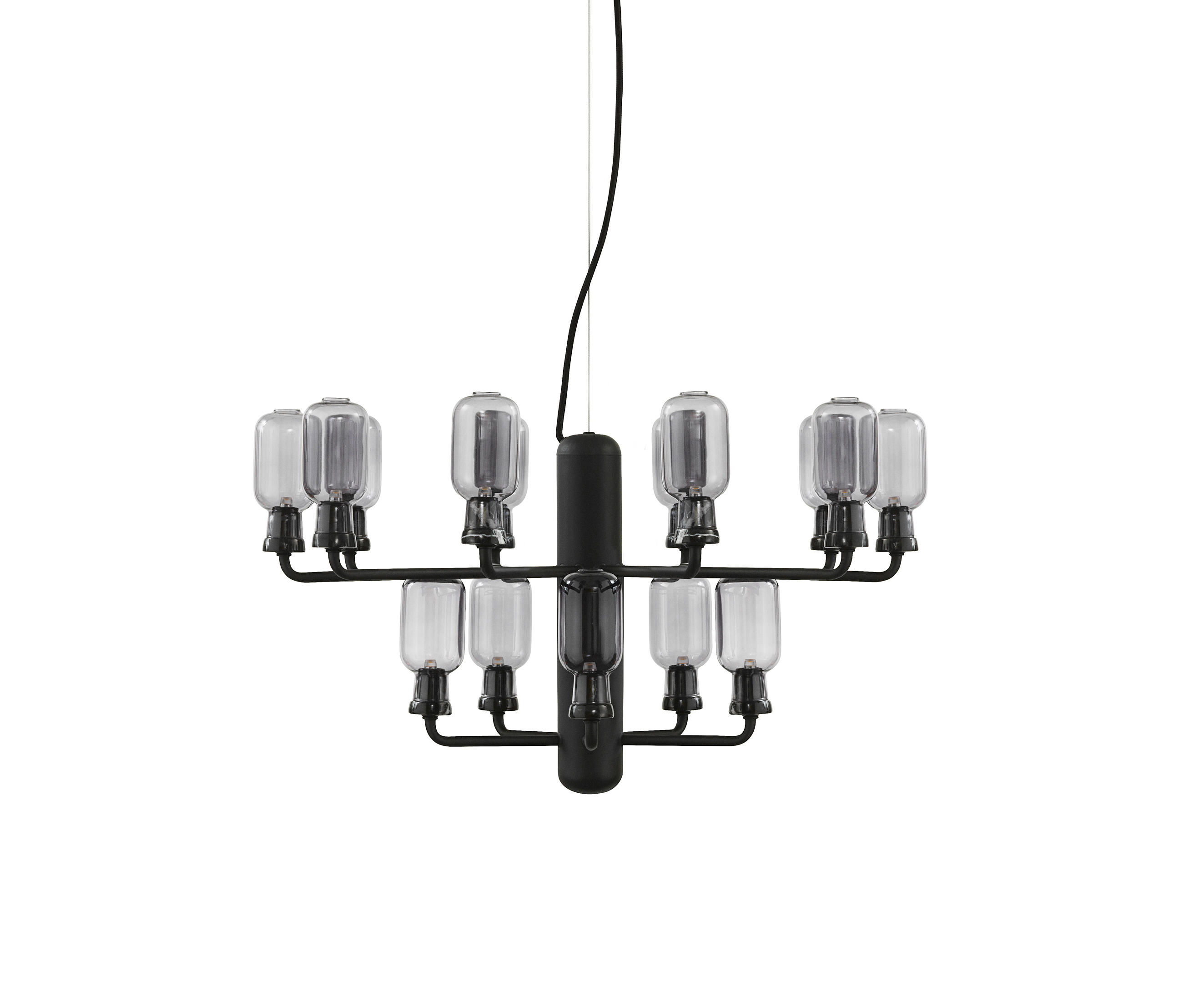 Amp Normann Suspensions De Lustre Petit Modèle CopenhagenArchitonic v0ON8ywPmn