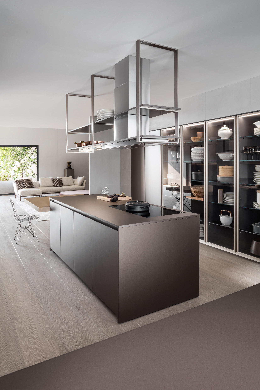 HI-LINE 6 - Cucine a parete Dada | Architonic