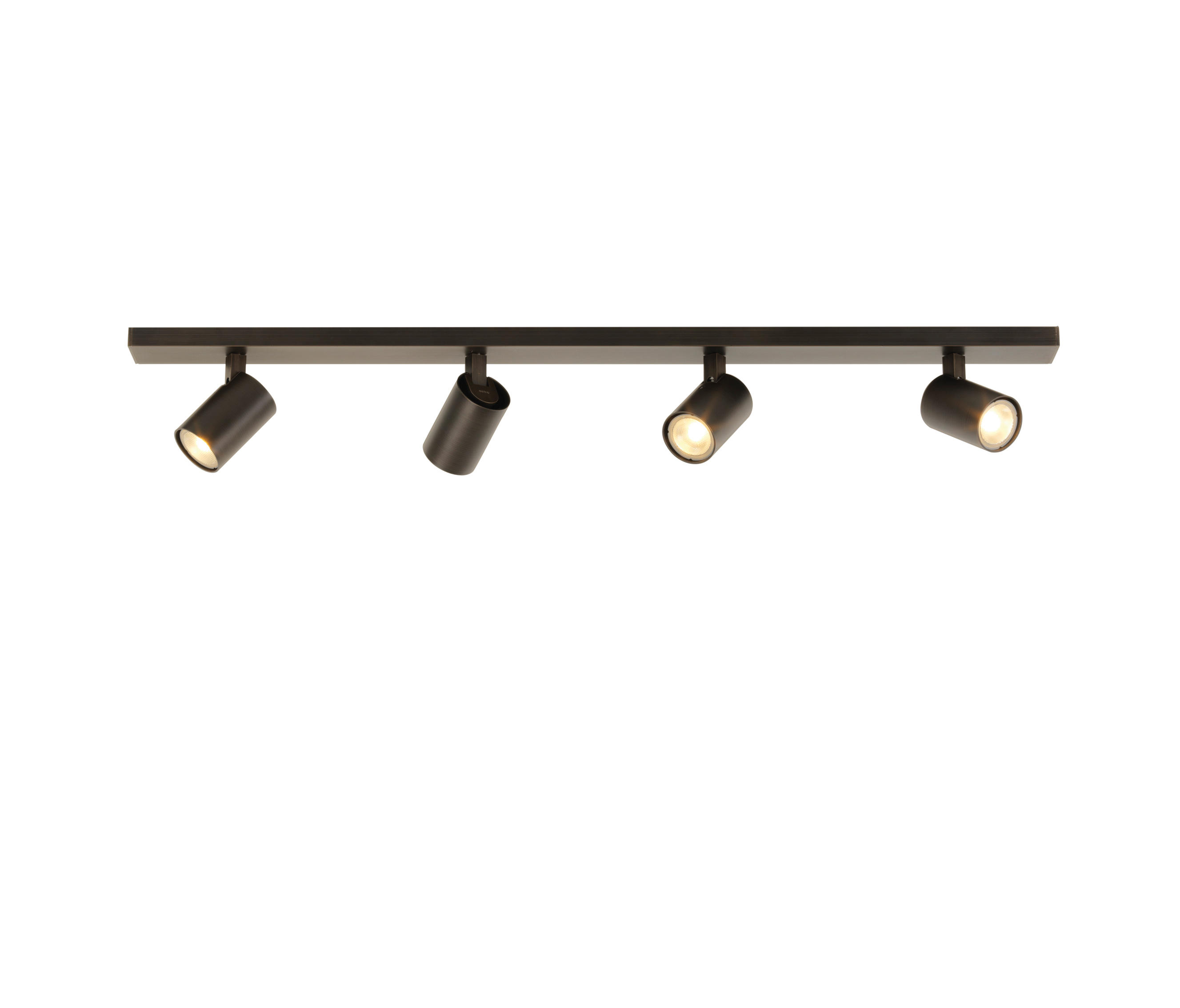 ASCOLI FOUR BAR BRONZE EFFECT - Deckenleuchten von Astro Lighting ...