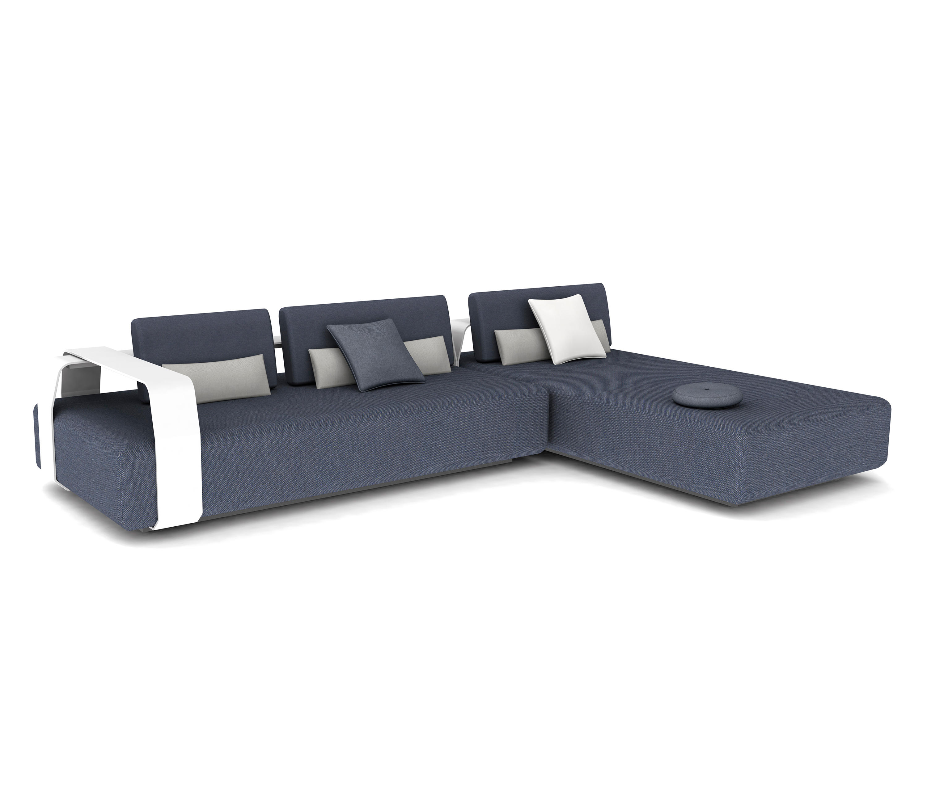 KUMO CONCEPT 5 - Sofas From Manutti