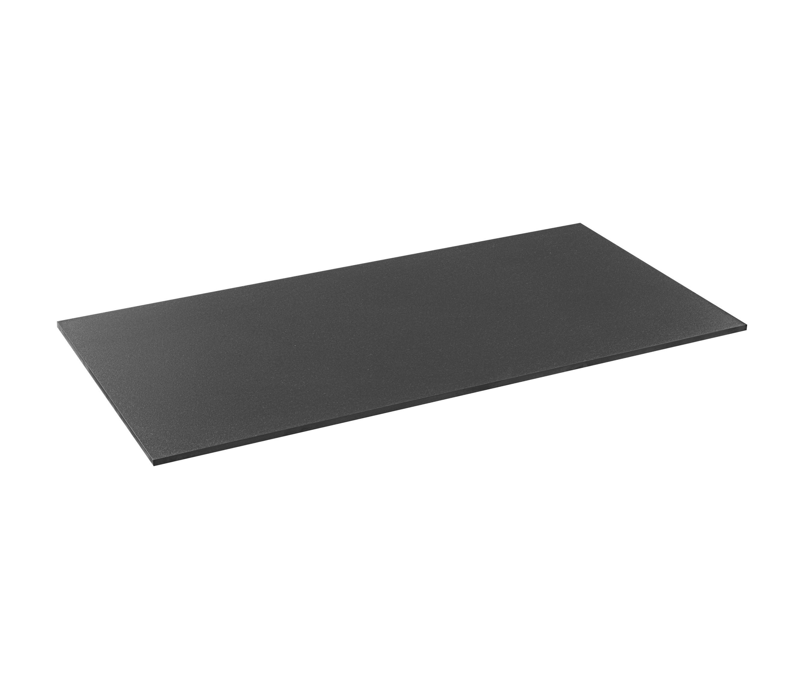 Pavimento nero matt placas de suelo de armani roca for Distribuidor roca barcelona