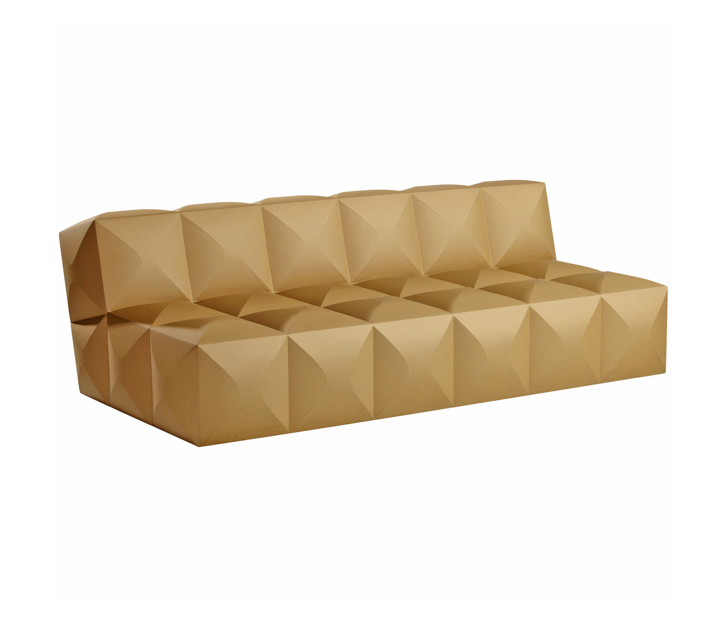 Bench sofa garden sofas from sixinch architonic Bench sofa