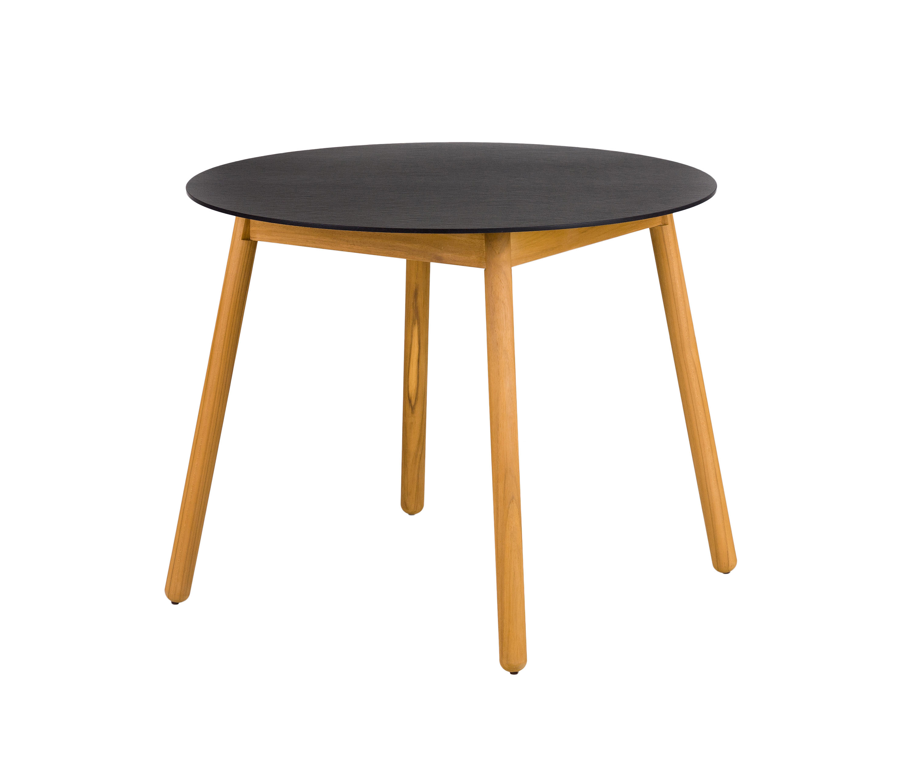 Round Dining Table Dekton Top De Point
