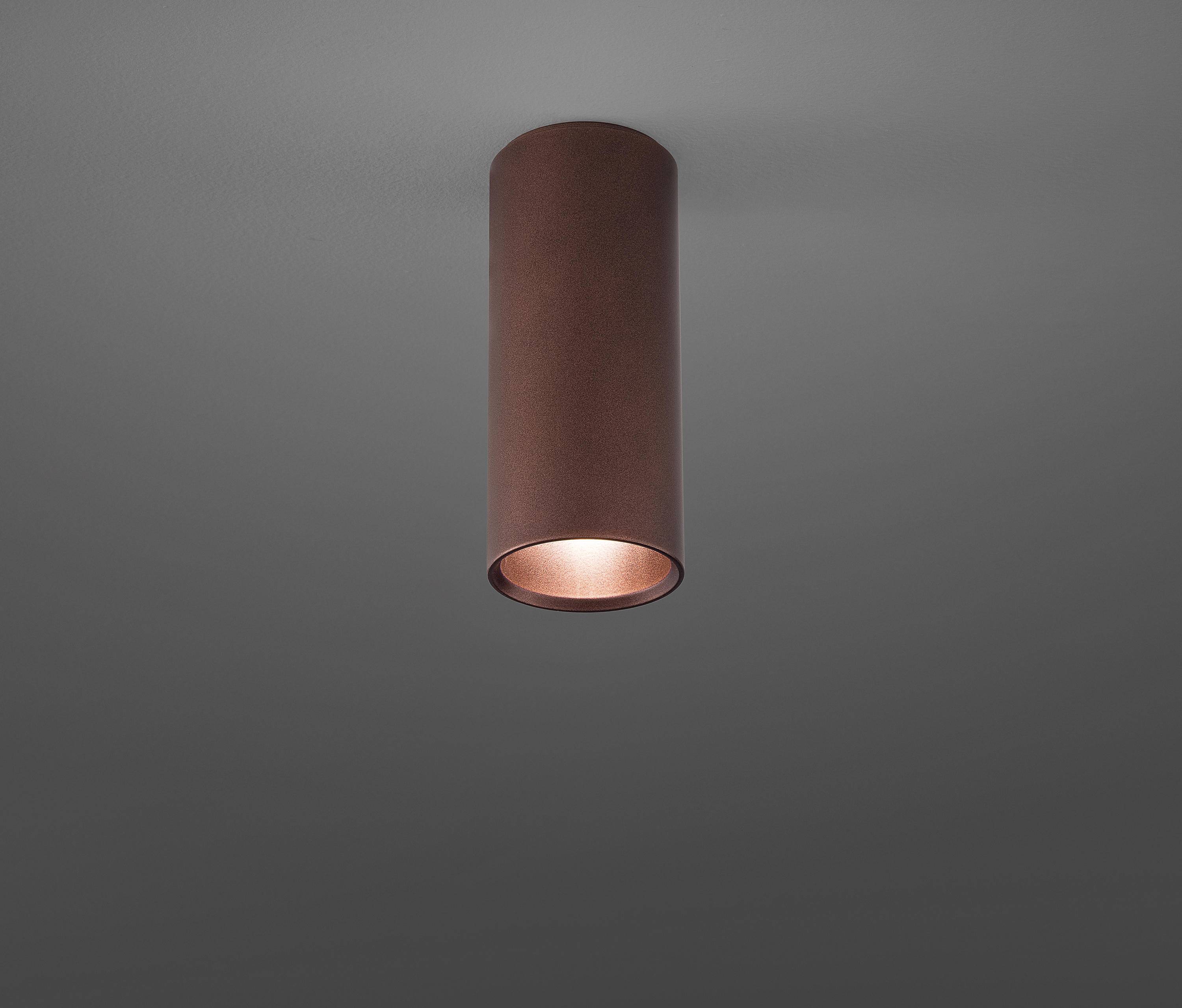 A Tube Ceiling Lights From Studio Italia Design Architonic