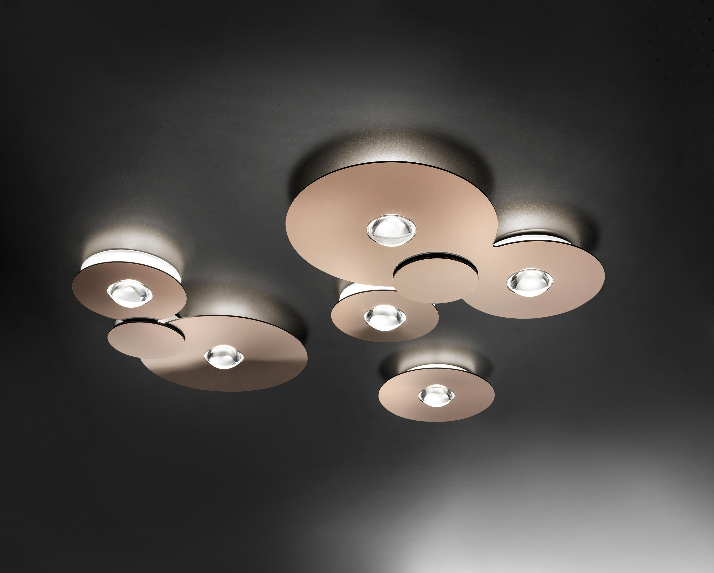 Studio italia lighting Tube Nano Bugia By Studio Italia Design Ceiling Lights Architonic Bugia Ceiling Lights From Studio Italia Design Architonic