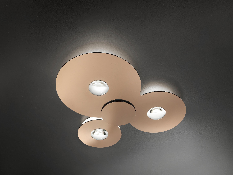 Plafoniere Rotonde Da Soffitto : Bugia lampade plafoniere studio italia design architonic