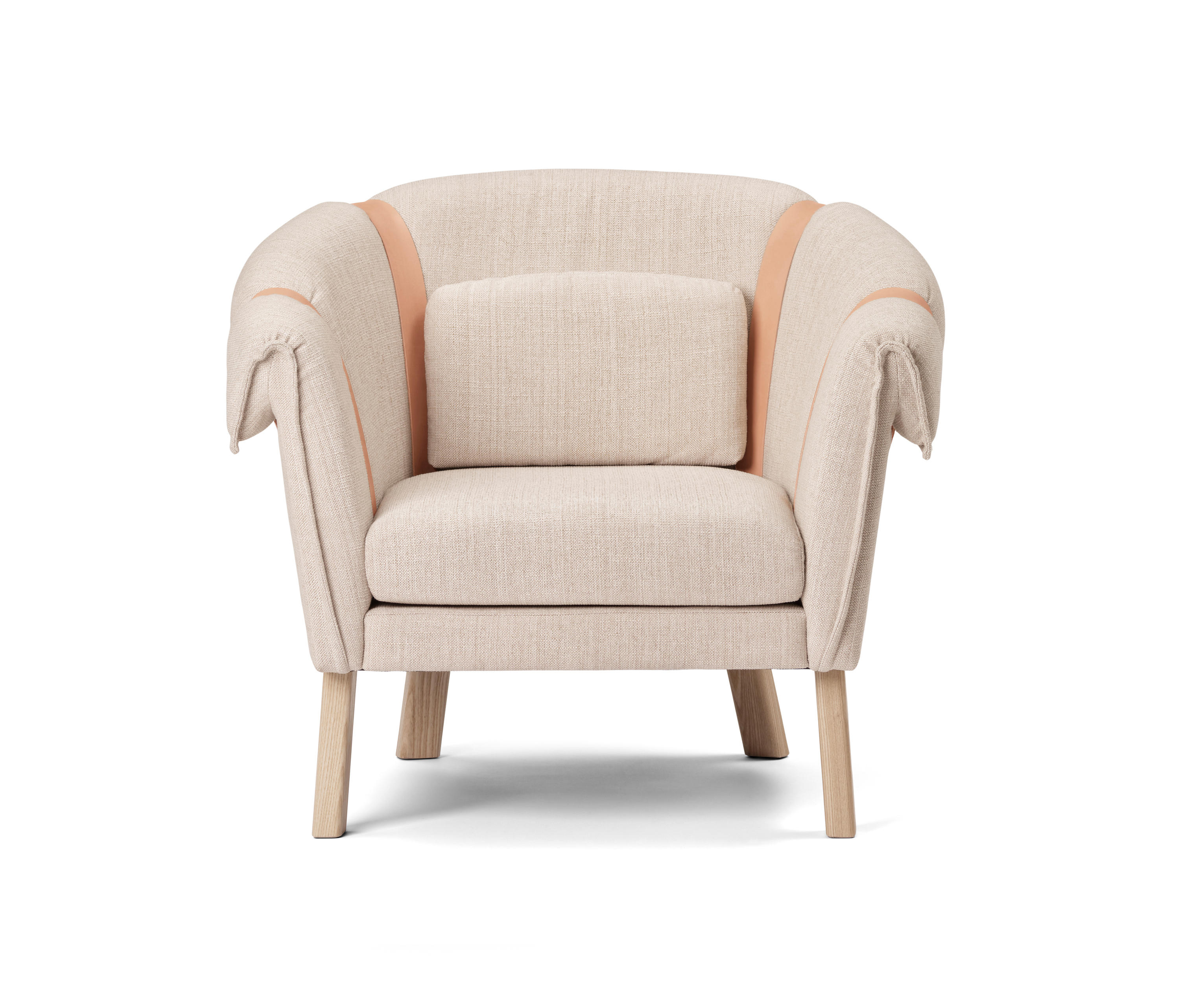 Ram Easy Chair Sessel Von Design House Stockholm Architonic