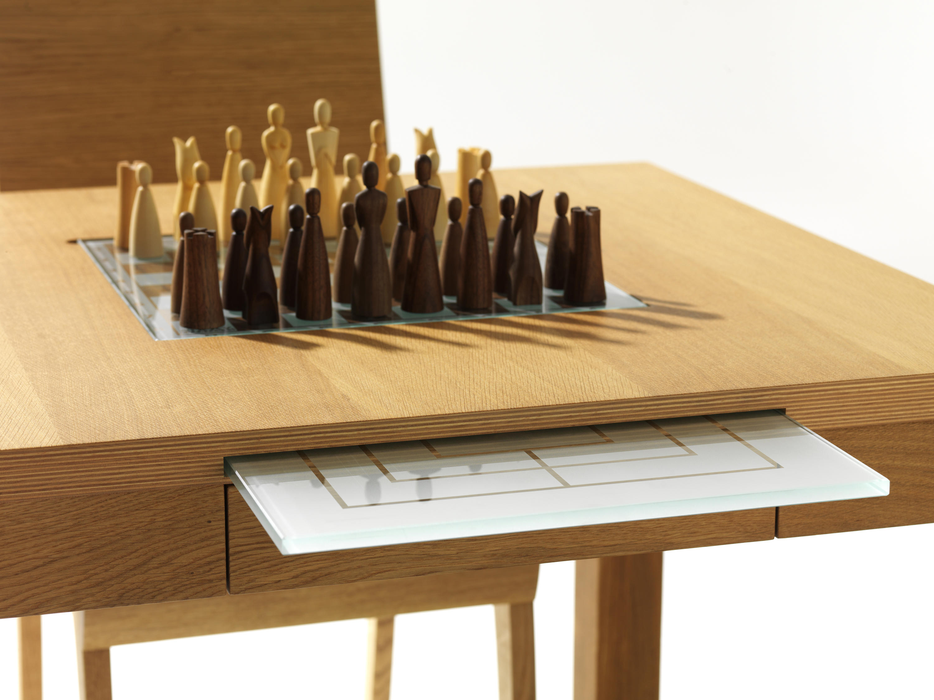 Ludo Solid Game Table By Sixay Furniture Tables Billiard