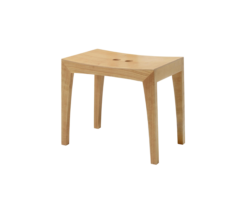 otto1 schemel hocker von sixay furniture architonic. Black Bedroom Furniture Sets. Home Design Ideas