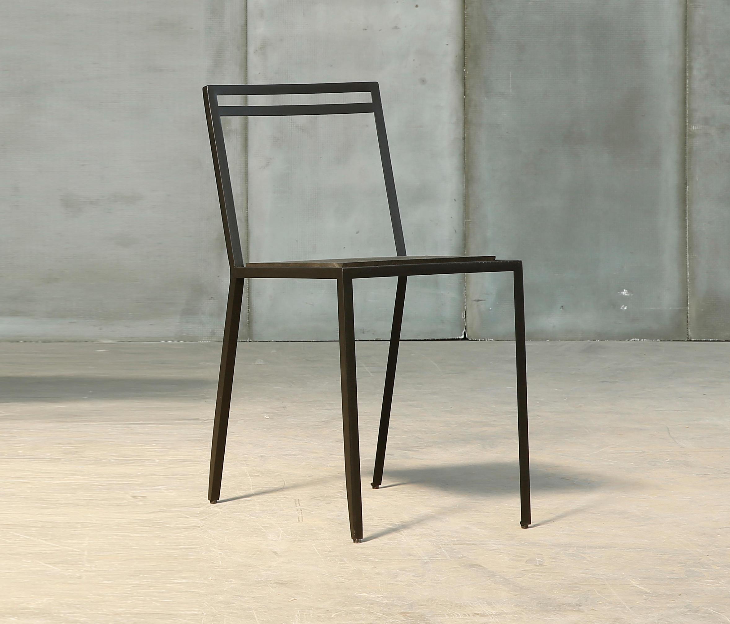 rubber chair chaises de cantine de heerenhuis architonic. Black Bedroom Furniture Sets. Home Design Ideas