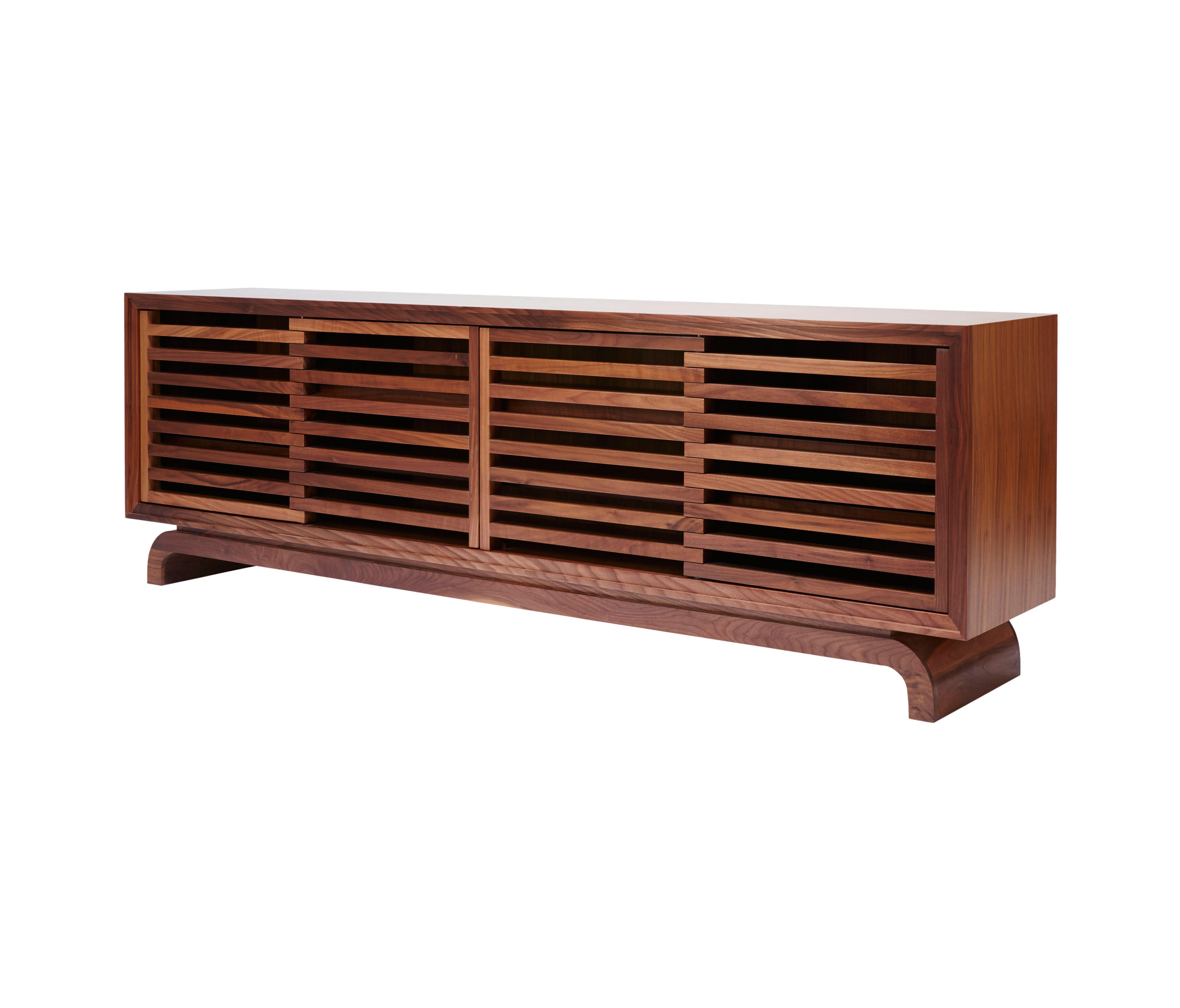 Tremendous Sven Credenza Sideboards From Douglas Design Studio Machost Co Dining Chair Design Ideas Machostcouk