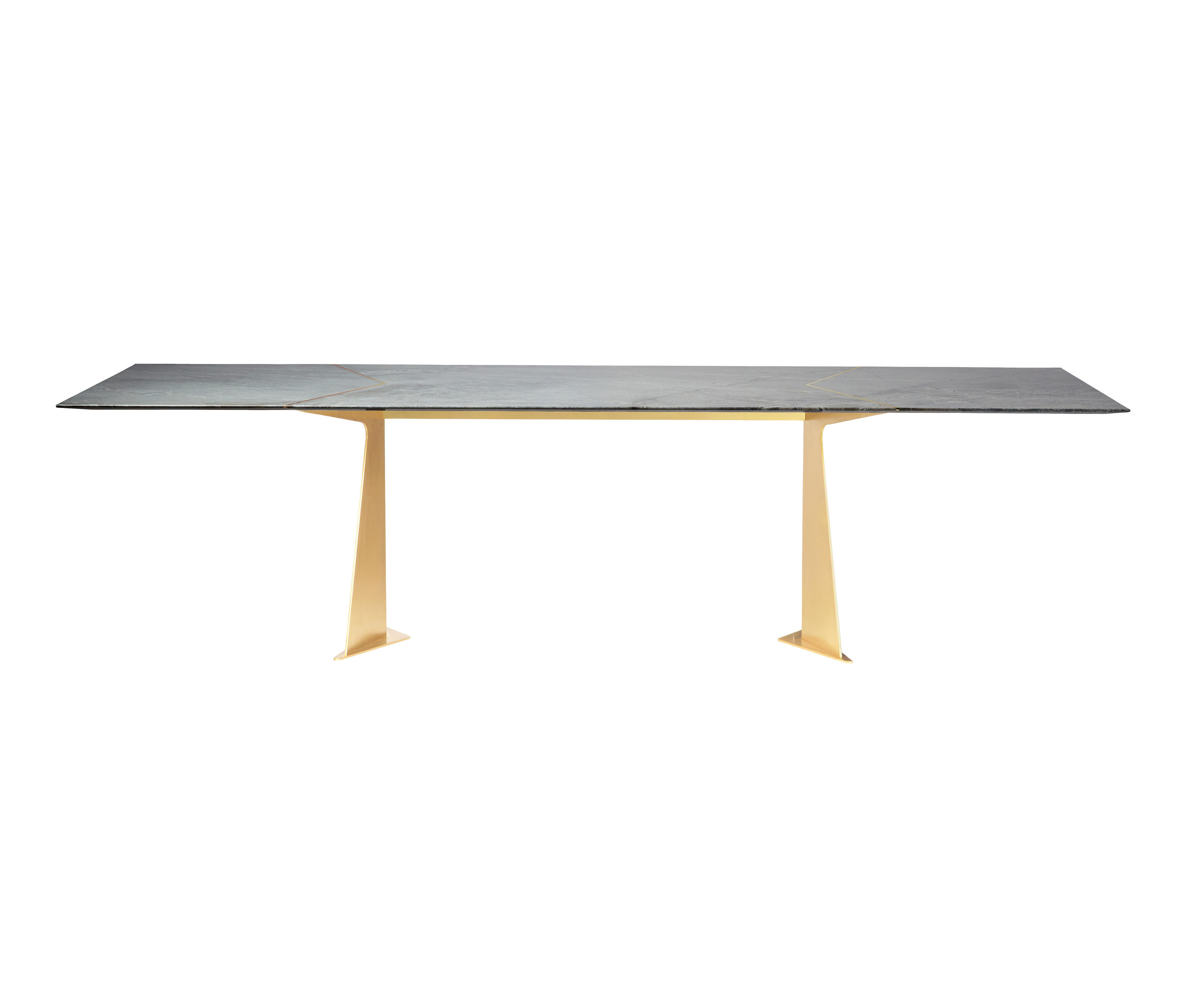 Aaron Dining Table | Dining Tables | Douglas Design Studio