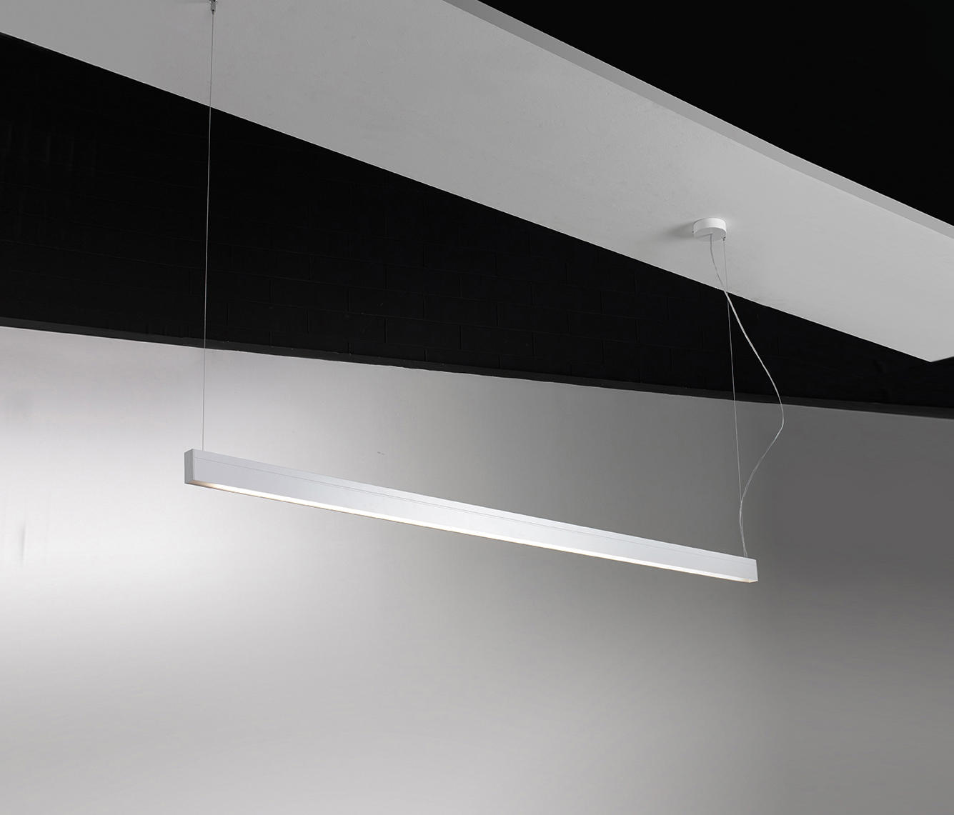 Rail Suspended Lights From Egoluce Architonic