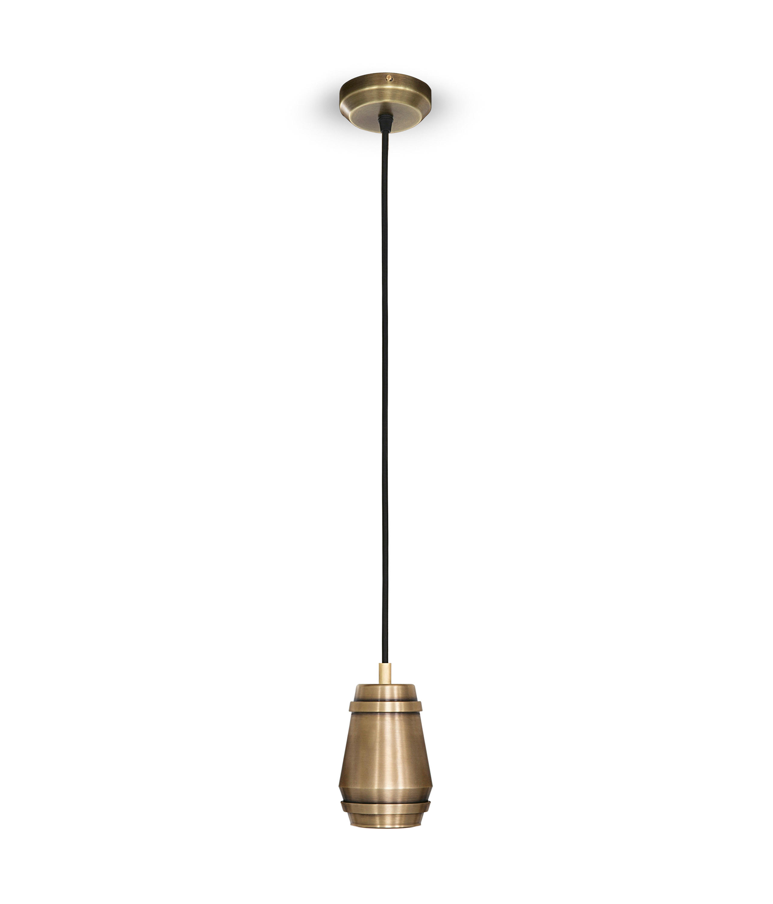 Cask Pendant Lamp Suspended Lights Bert Frank