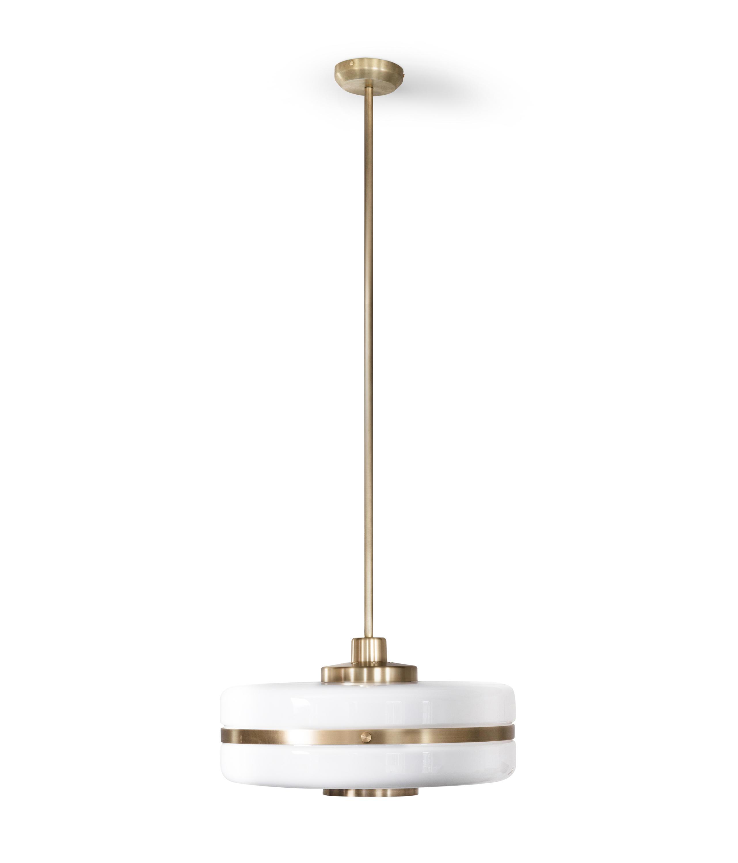 Masina Pendant Lamp Suspended Lights From Bert Frank