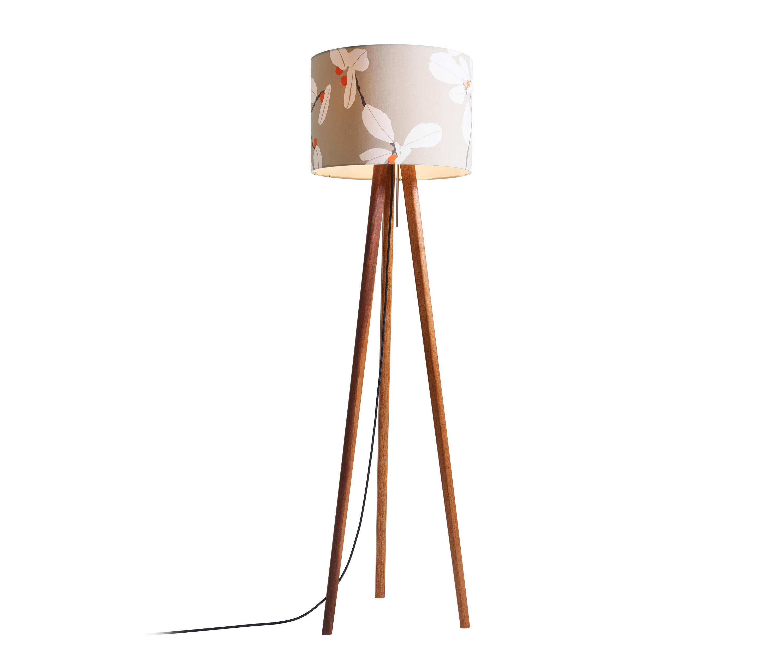 STEN Flower | Floor Lamp By Domus | General Lighting