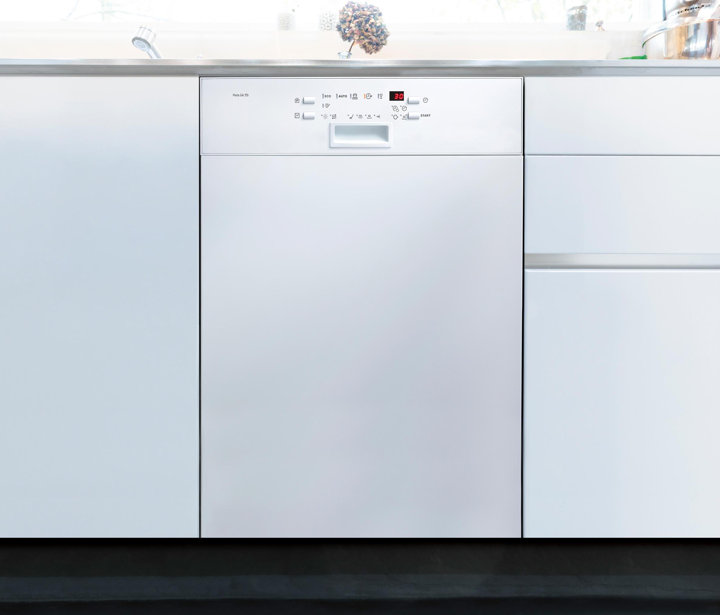 DISHWASHER PERLA GA55I - Dishwashers from Schulthess Maschinen ...