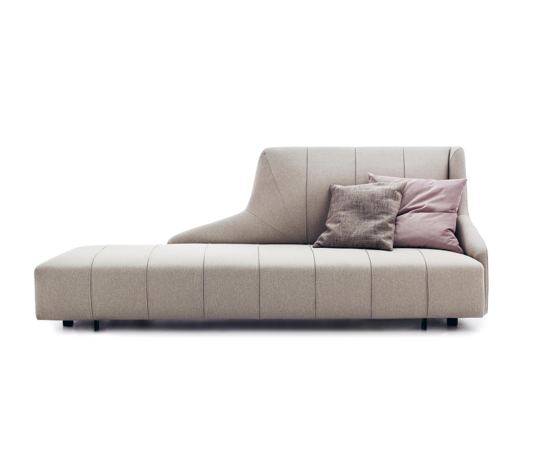 Fluid lounge sofas from ditre italia architonic for Di tre italia