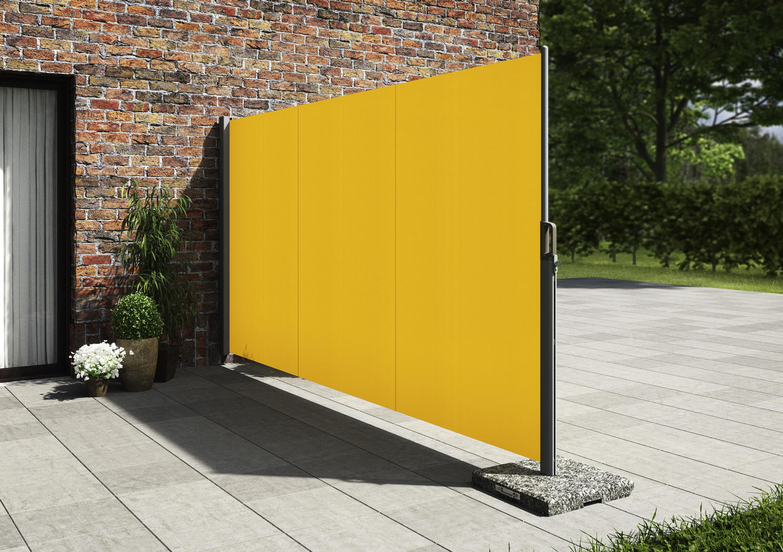 markilux 790 pannelli paravista markilux architonic. Black Bedroom Furniture Sets. Home Design Ideas