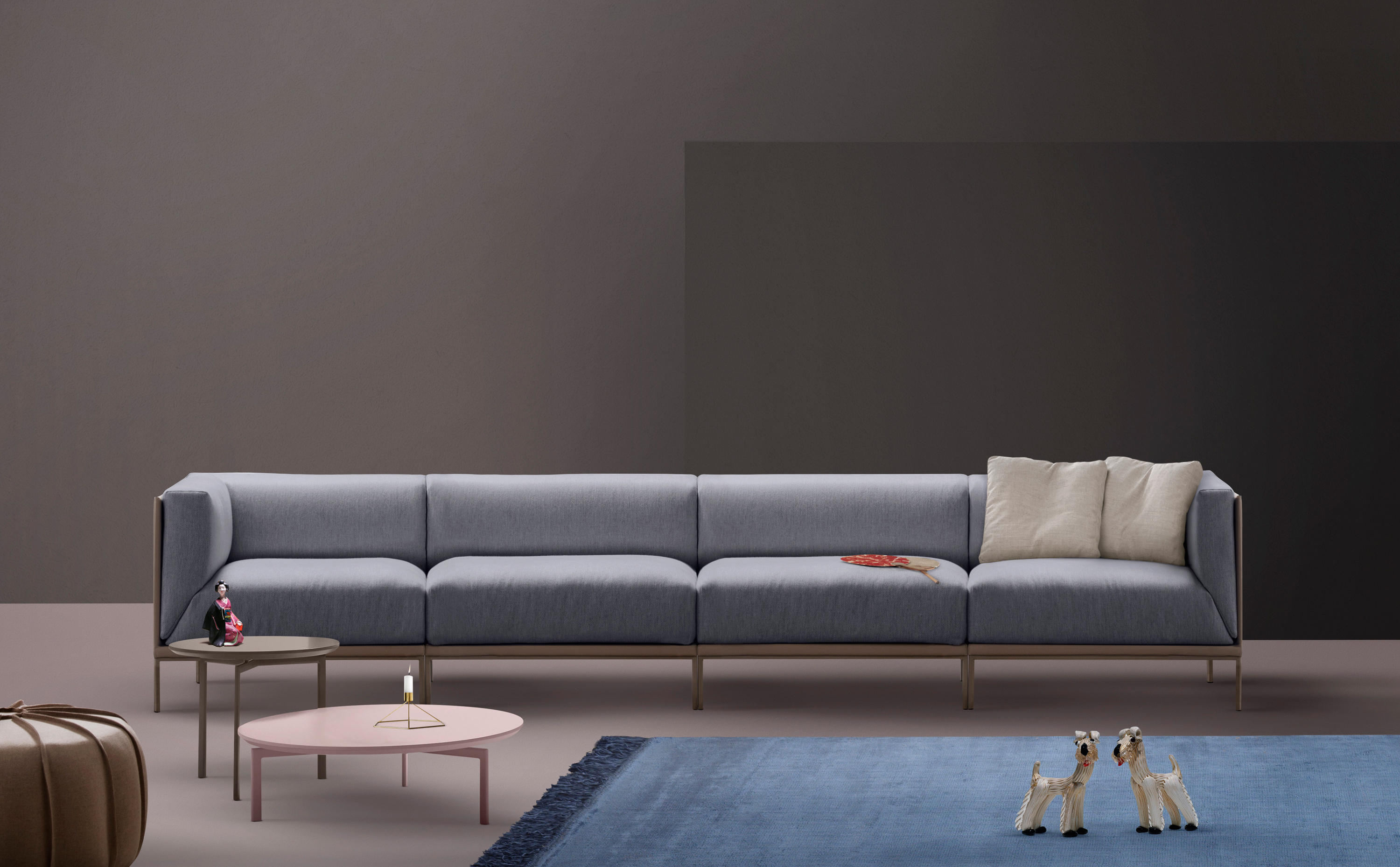 clou  sofa  sofas von my home collection  architonic