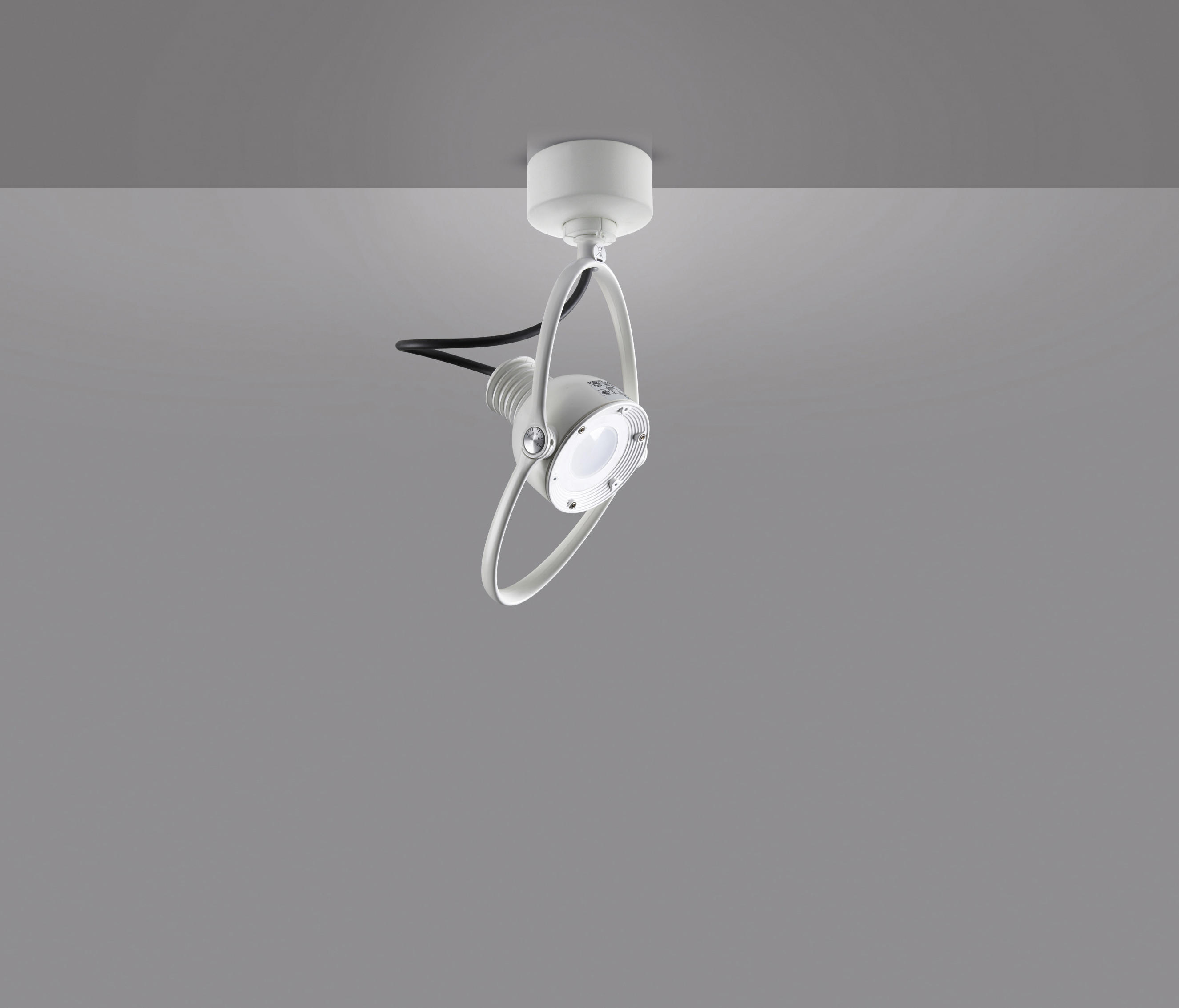 Colibri small led ceiling lights from egoluce architonic colibri small led by egoluce ceiling lights aloadofball Choice Image