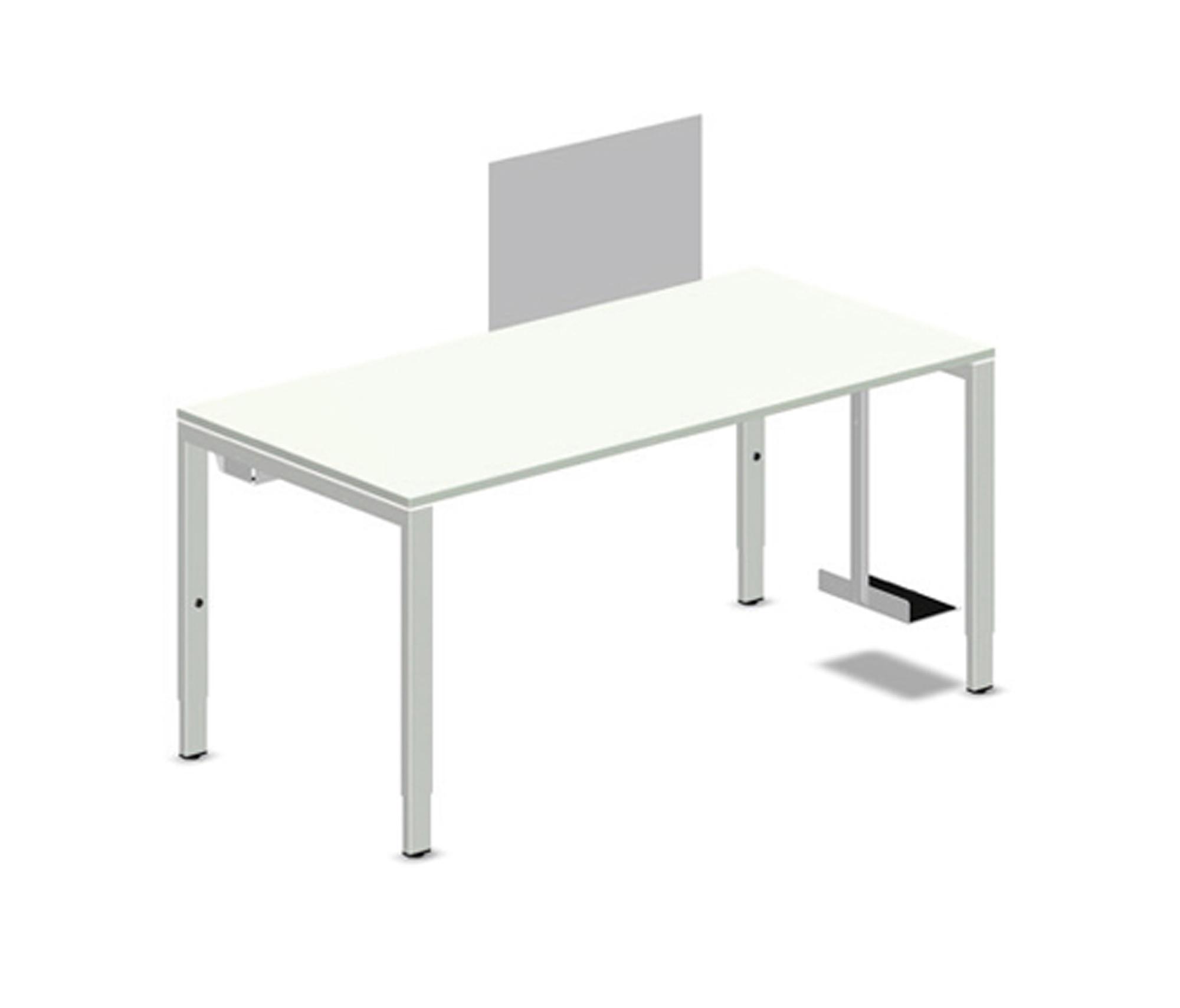 Move3 Bureaux Individuels De Bigla Office Architonic # Table De Jardin Bigla