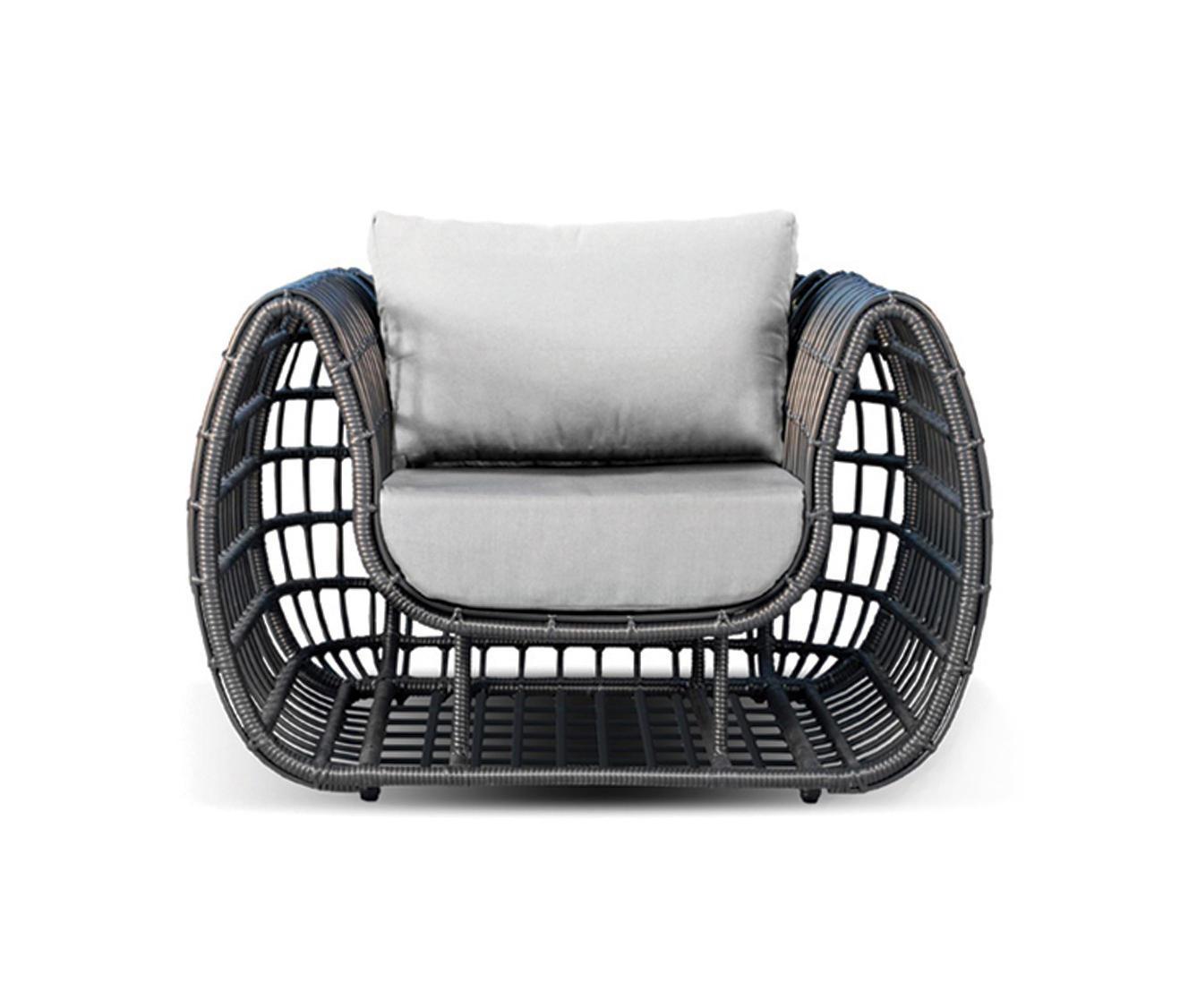 Nest Armchair Sessel Von Kannoa Architonic