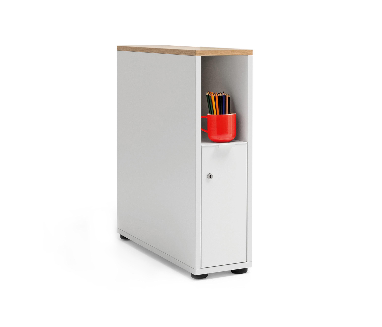WINEA SLIM - Beistellcontainer von WINI Büromöbel | Architonic