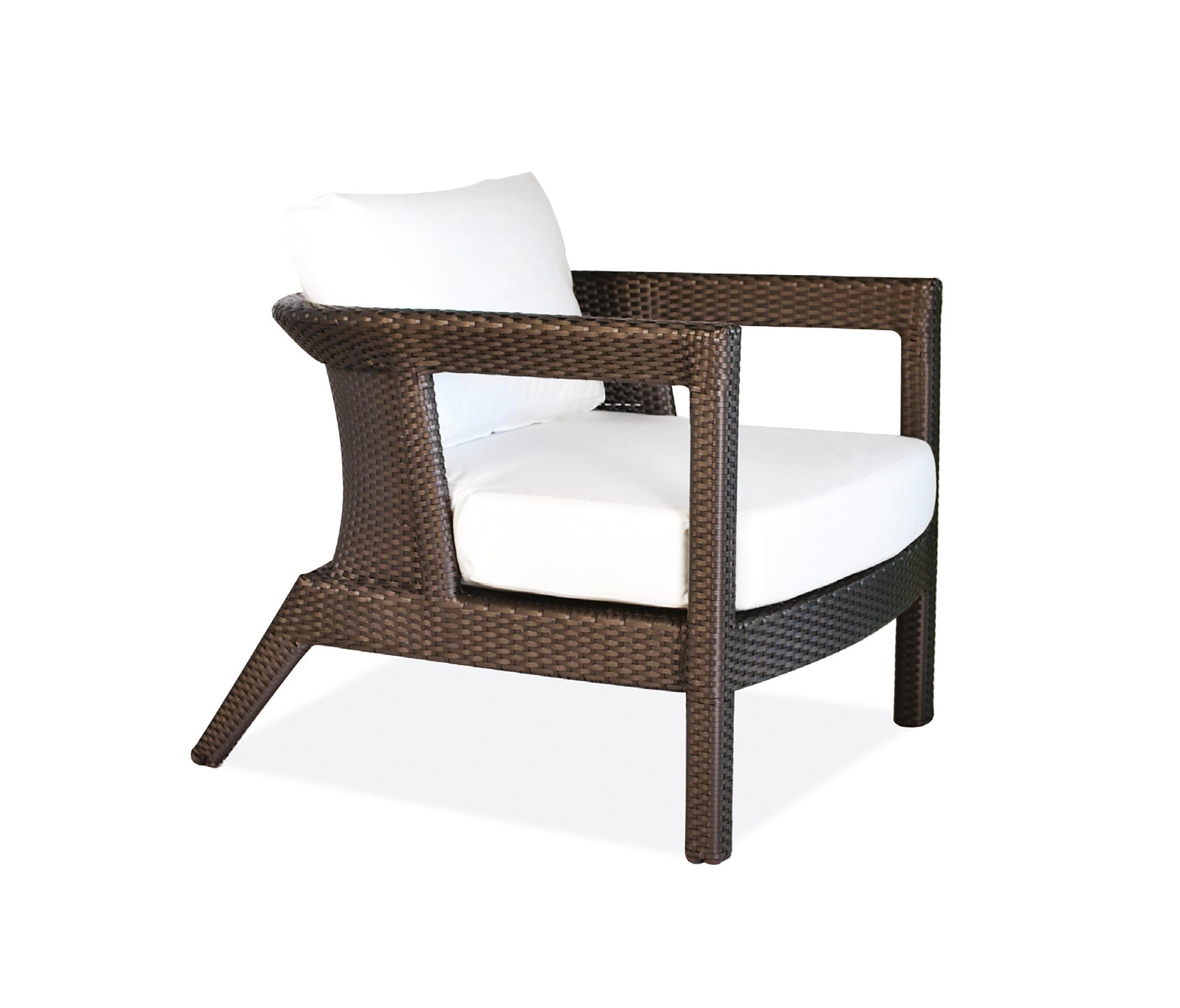 South Beach Armchair By Kannoa   Armchairs
