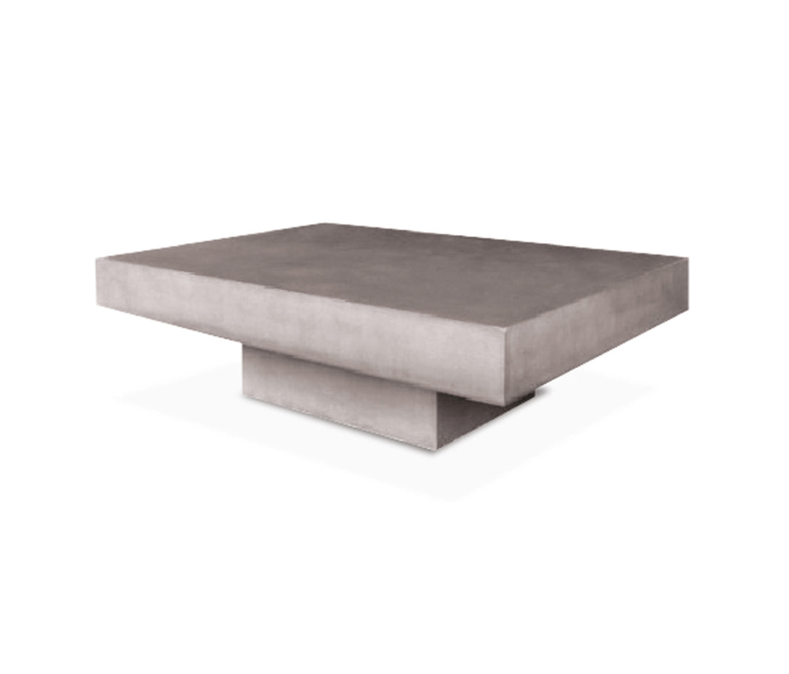 Urban small coffee table coffee tables from kannoa for Coffee table urban