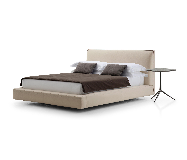 Richard bed camas de b b italia architonic for Citterio arredamenti