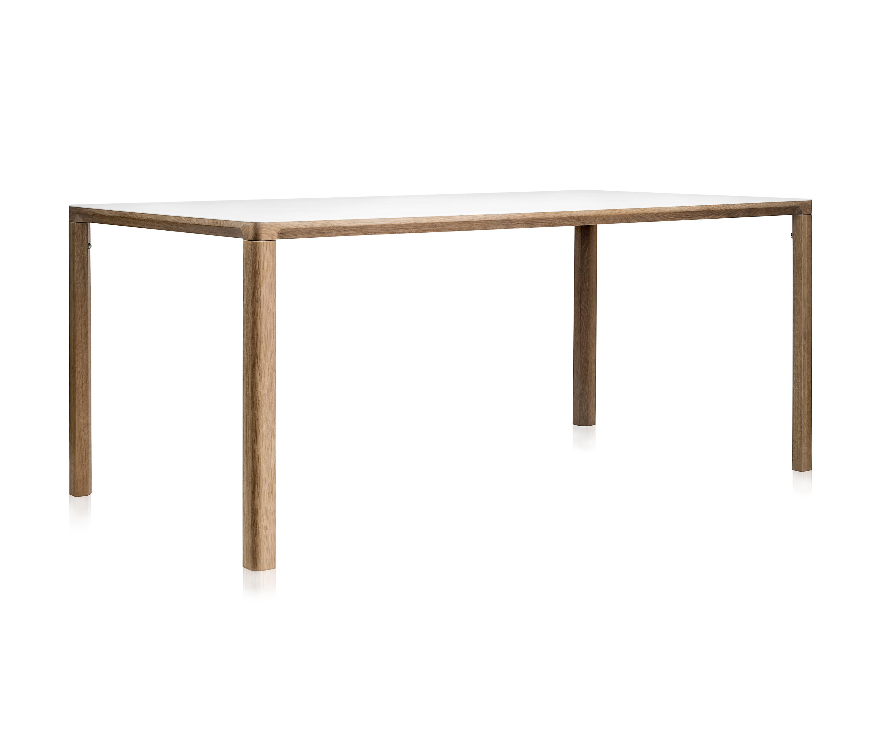 SLENDER Dining Tables From Magnus Olesen Architonic - Slender dining table