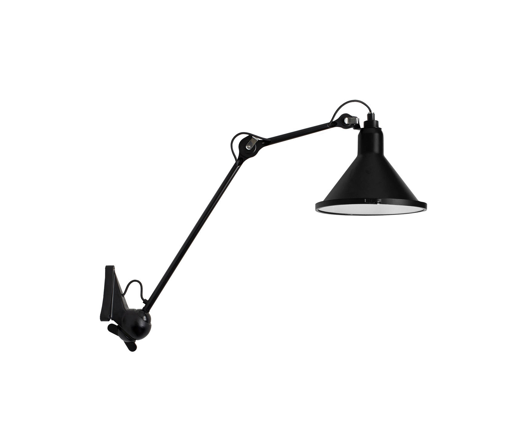 lampe gras xl outdoor sea n 222 black general lighting from dcw ditions architonic. Black Bedroom Furniture Sets. Home Design Ideas