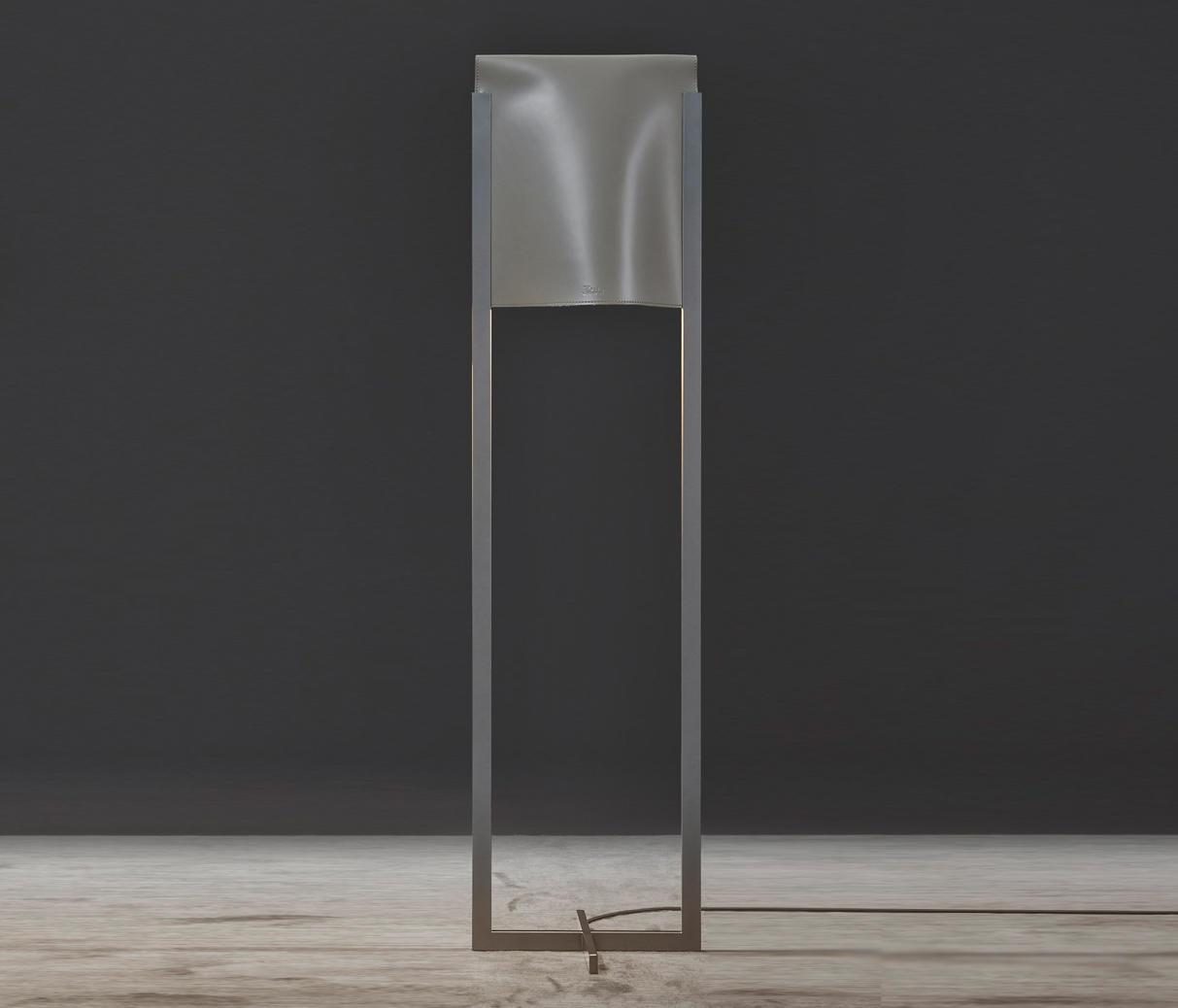 Cool Stehlampe Bogen Galerie Von Amal Von Flou | Standleuchten