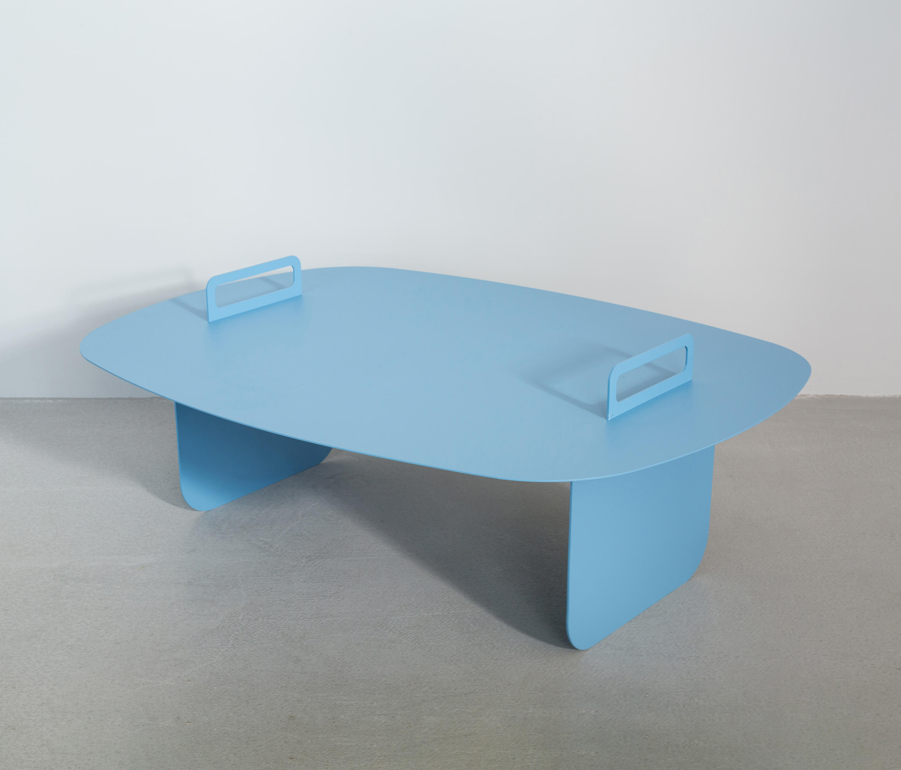 Fine Cloud Table Big Coffee Tables From Fild Architonic Onthecornerstone Fun Painted Chair Ideas Images Onthecornerstoneorg