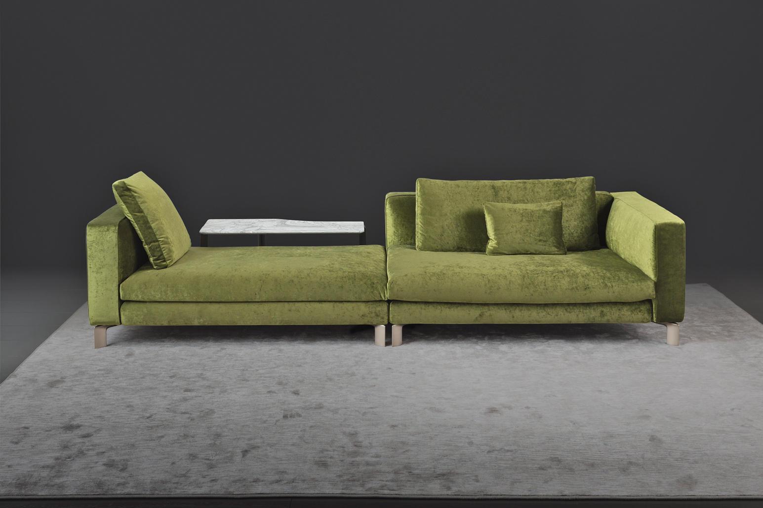 Tay Modular Sofa By Flou Sofas