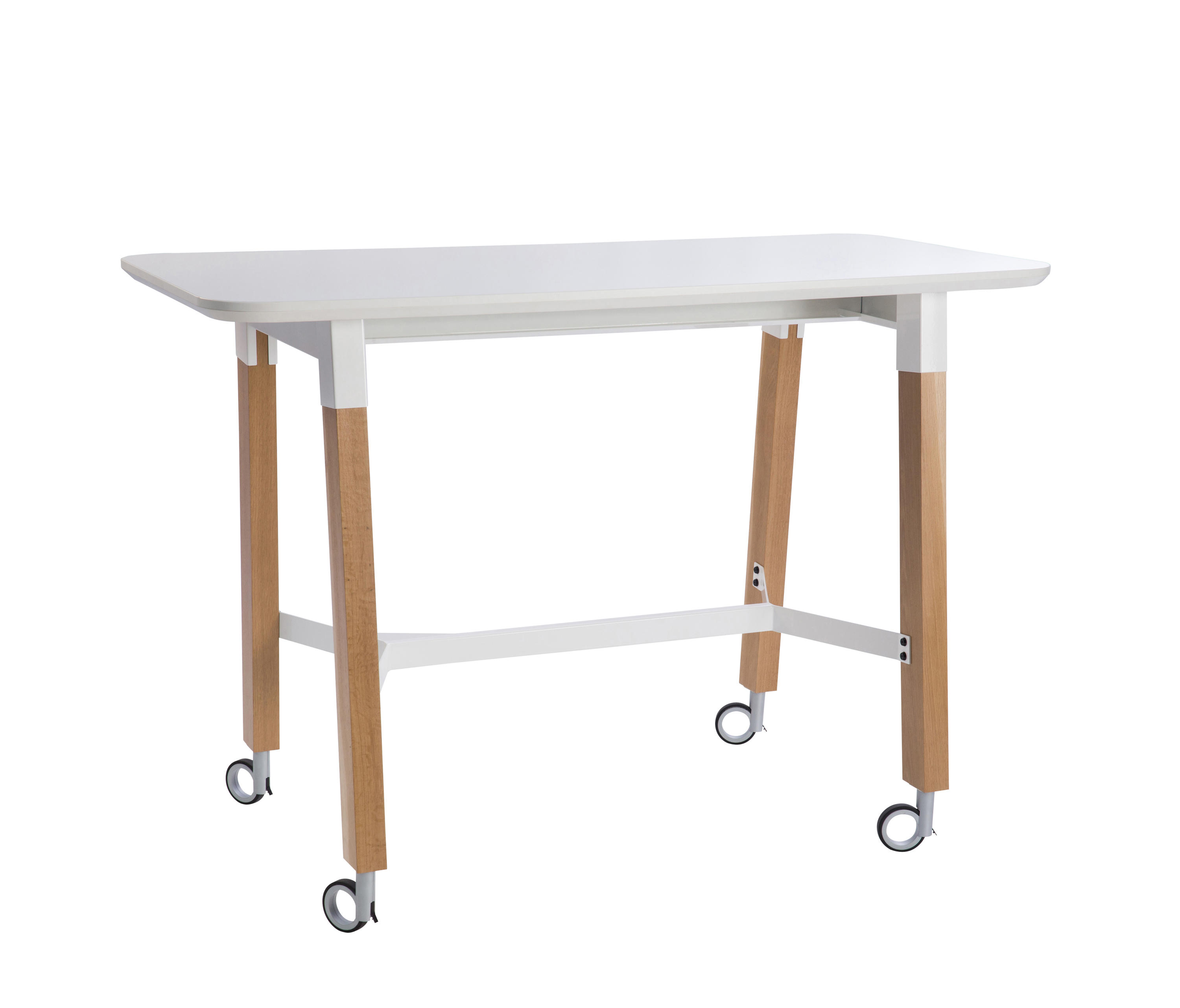 SLAB STANDUP Standing Tables From Luxxbox Architonic - Stand up meeting table