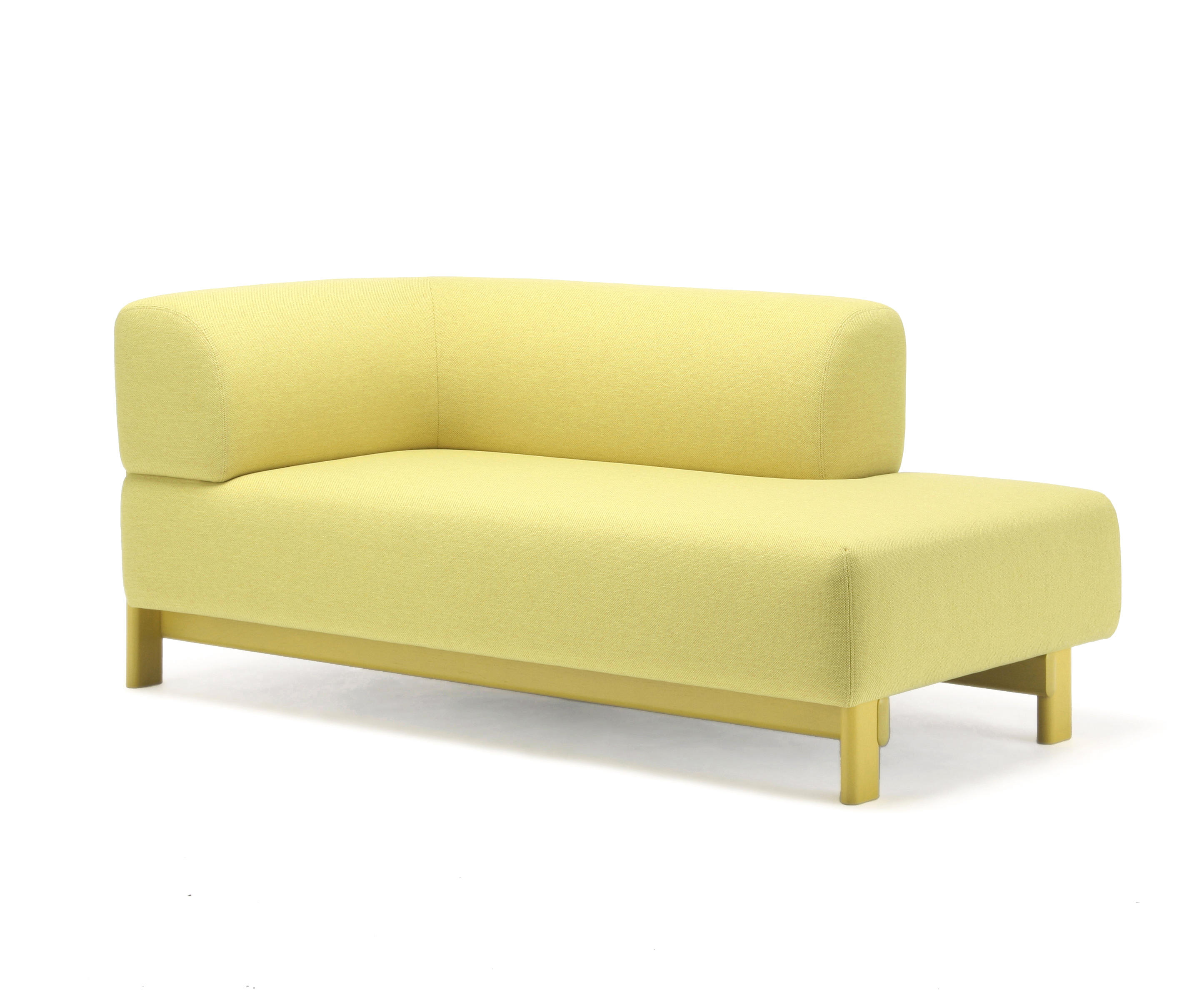 Elephant sofa chaise longue l recamieres from karimoku for Chaise longue manufacturers