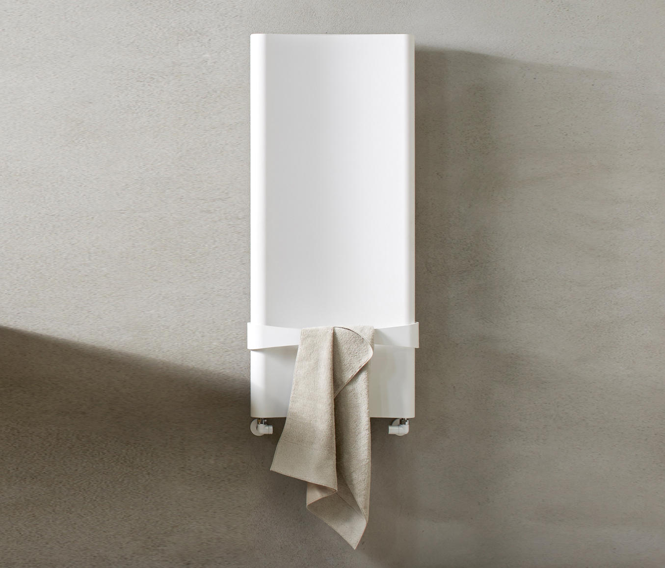 Bent Bagno Radiators From Caleido Architonic