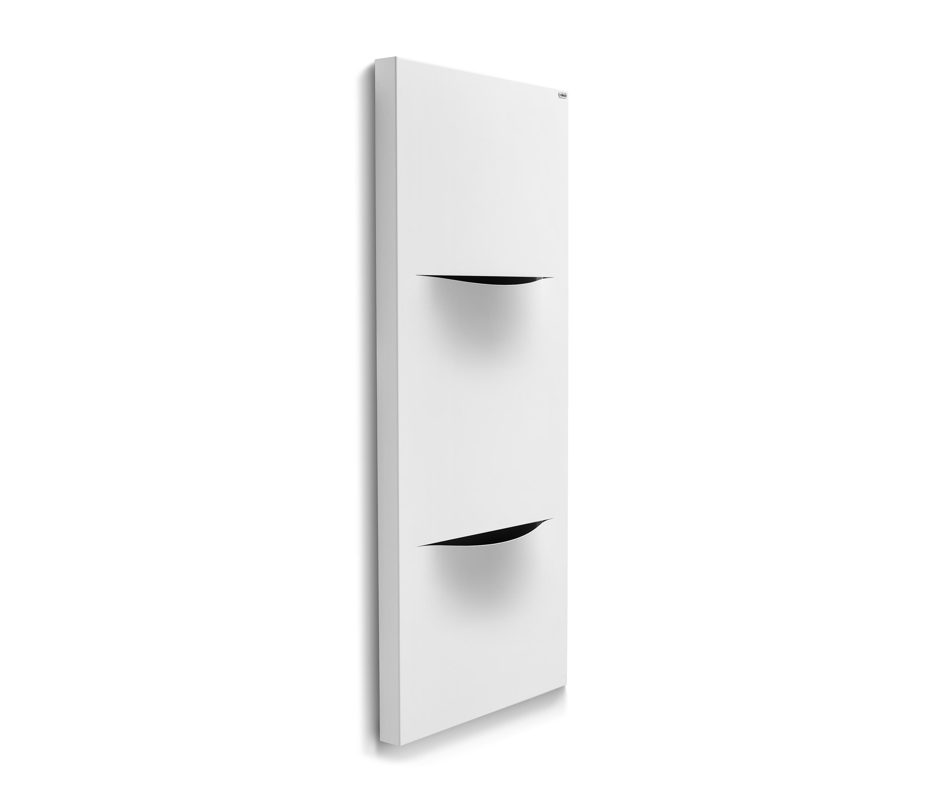 CUT SINGLE VERTICAL - Radiators from Caleido | Architonic