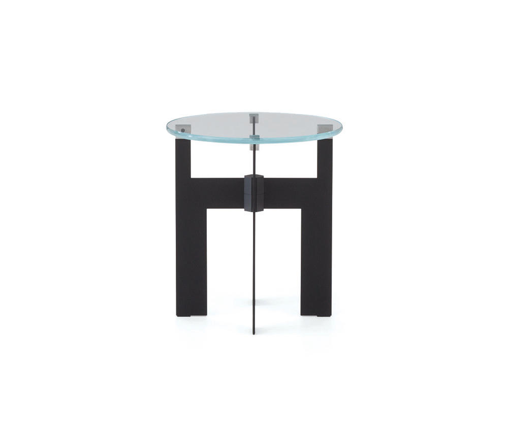 Ellis Coffee Table Side Tables From Minotti Architonic