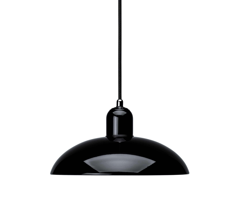 kaiser idell 6631 p suspensions de fritz hansen architonic. Black Bedroom Furniture Sets. Home Design Ideas
