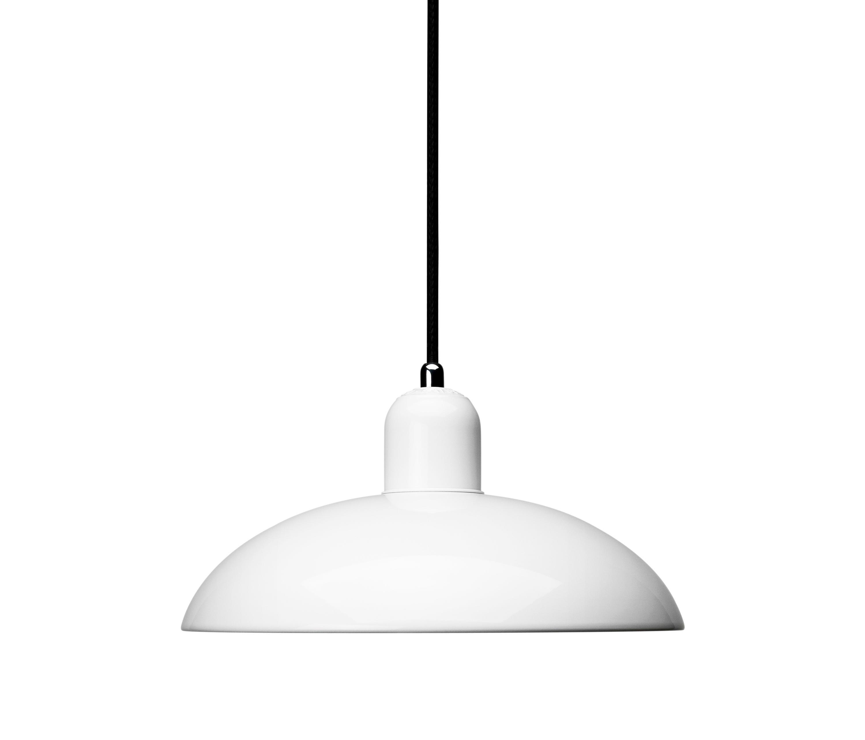 kaiser idell 6631 p general lighting from fritz hansen. Black Bedroom Furniture Sets. Home Design Ideas